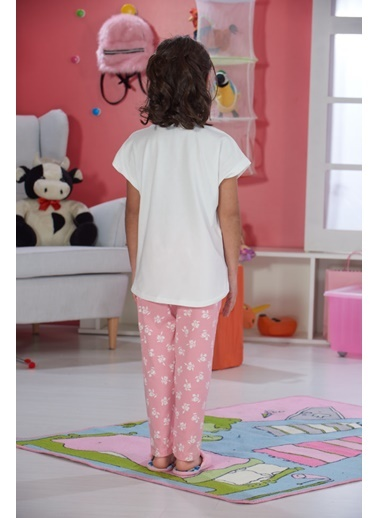 Pijama Takım-Zeyzey